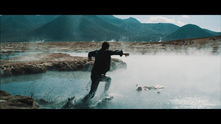 """Tierra Yerma"" (Wastelands) by Miriam Heard (Feature Film)"