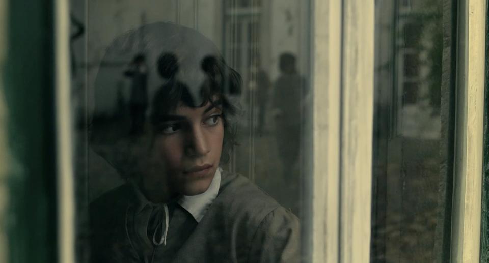 """Mysteries of Lisbon"" by Raul Ruiz        (Feature Film) - ""Mysteries of Lisbon"" by Raul Ruiz"