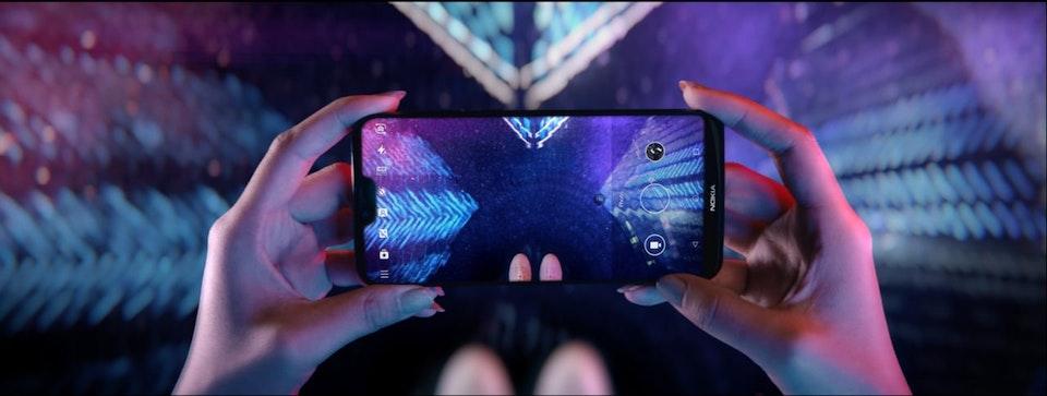 Nokia X6 - Nokia X6