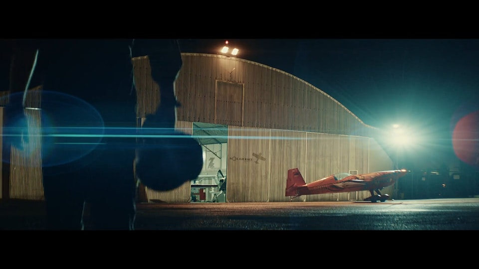 "Nos ""Air Race""  by Silverio Canto - Nos ""Air Race"" - Directed by Silverio Canto"