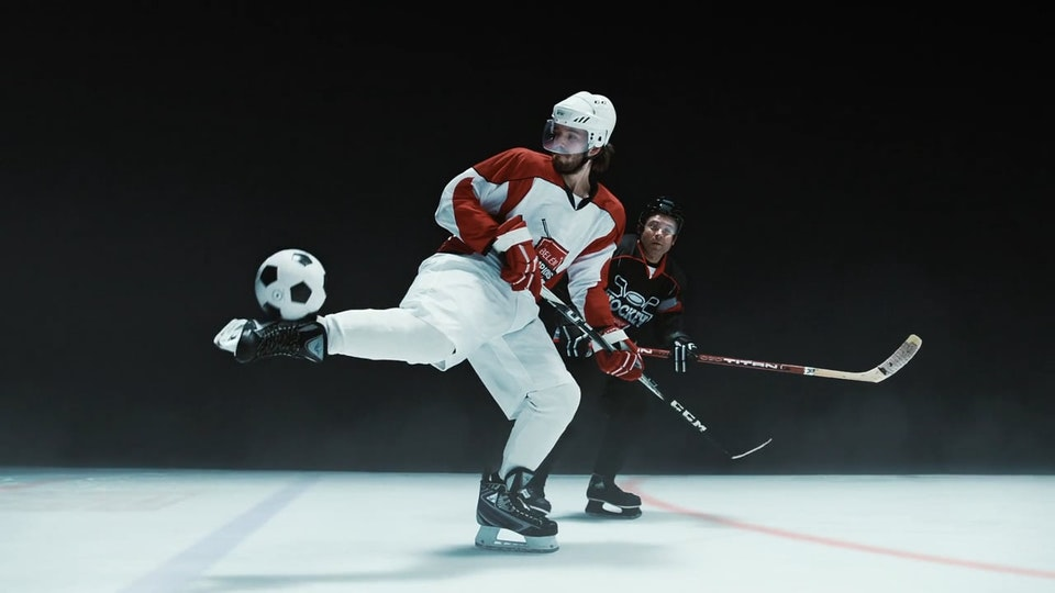 "Placard ""Hockey"" Placard_Hockey"