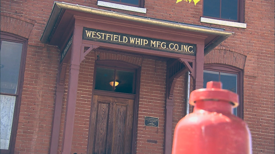 The Westfield Whip Co. -