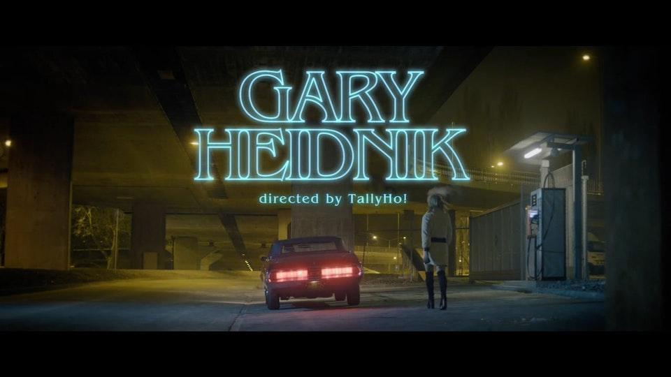 SKYND Feat. Jonathan Davis 'Gary Heidnik'