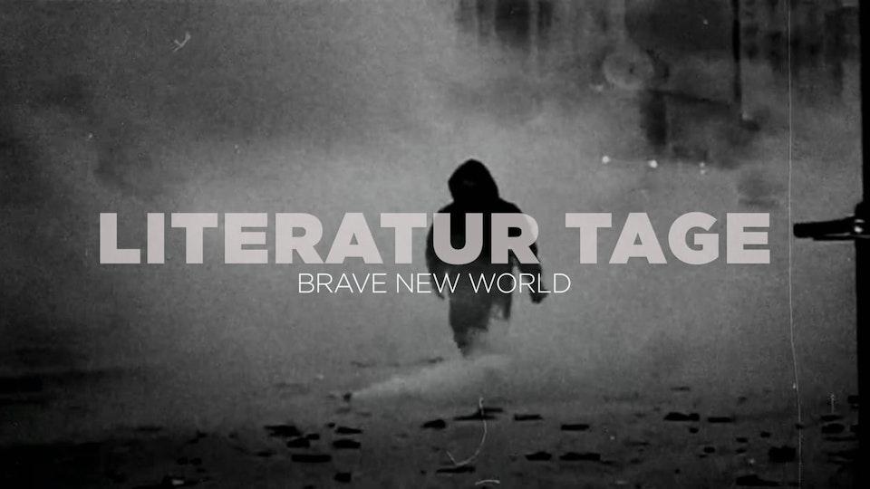 Kaufleuten Literatur 'Brave New World'
