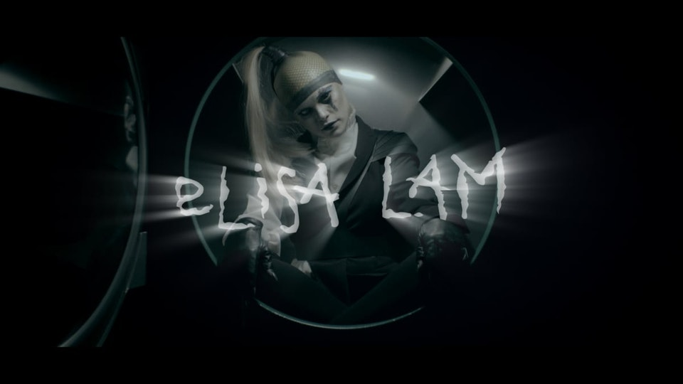 SKYND 'Elisa Lam'