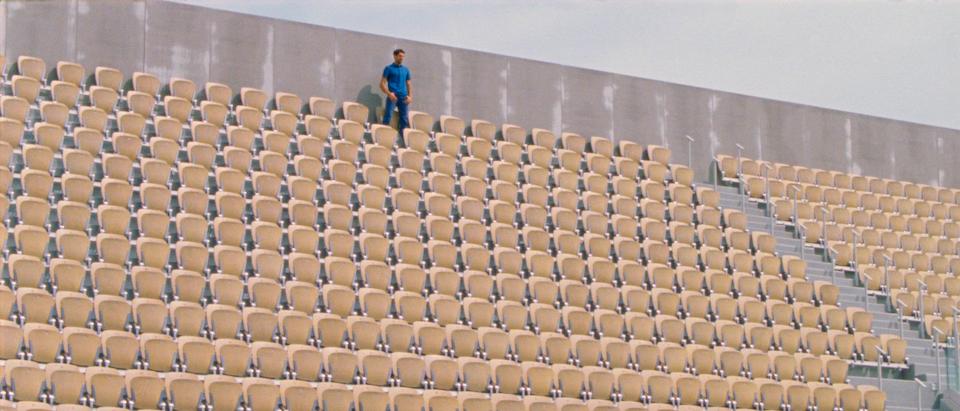 Motion Palace - LACOSTE  — Jérémy Chardy