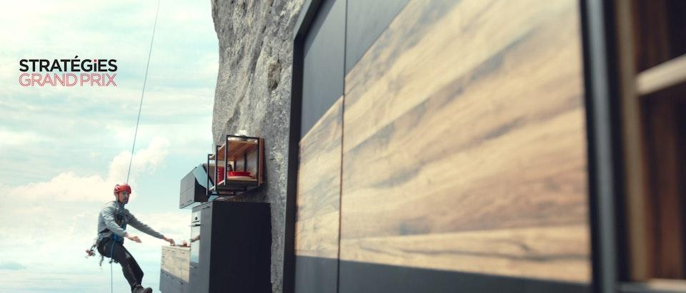 Motion Palace - SCHMIDT — Vertical Home