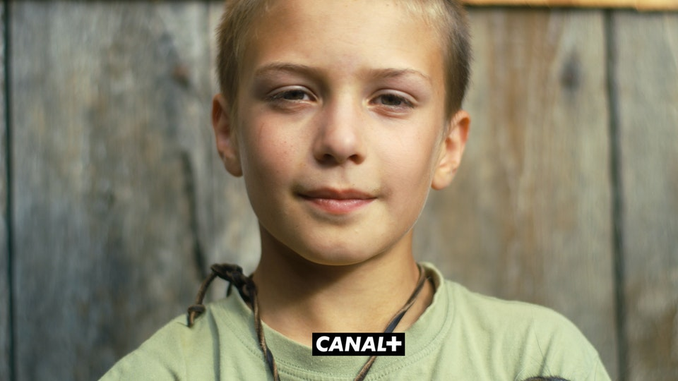 Motion Palace - Canal+ — Sandwich