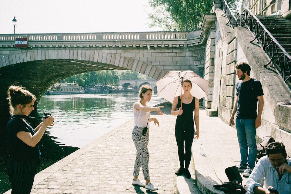 CULTURE Hermès • Paris