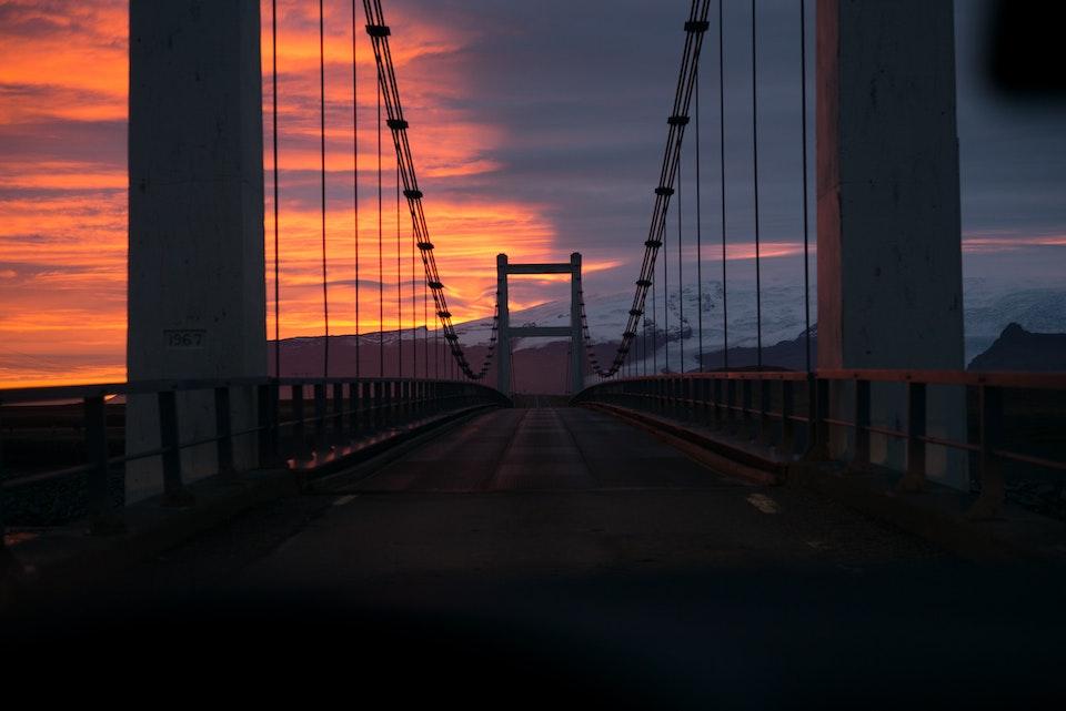 Motion Palace - ICELAND