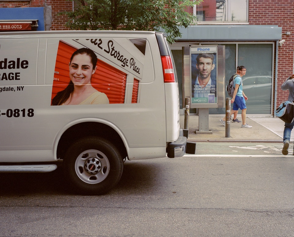 DOG DAYS, NEW YORK CITY 65230009