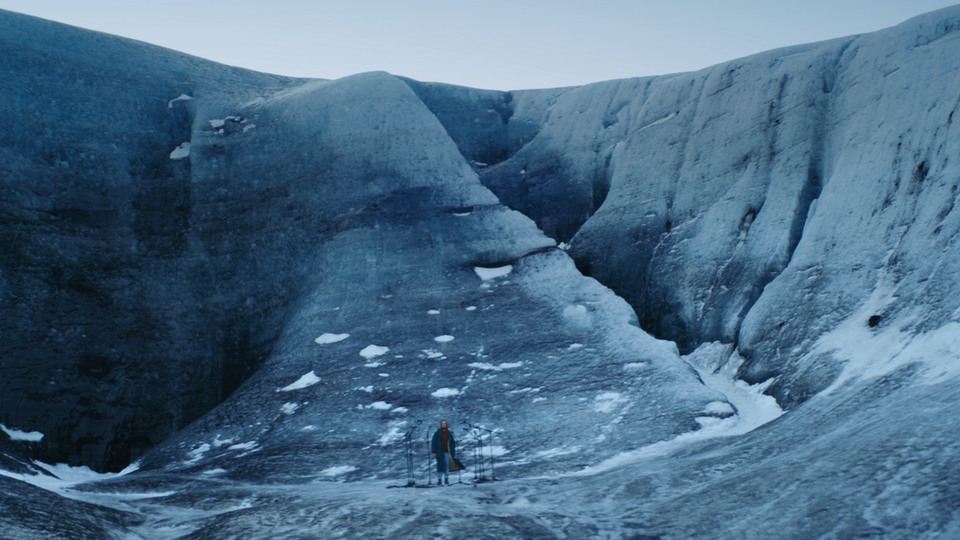 Motion Palace - Nowness — 間 The space between all things