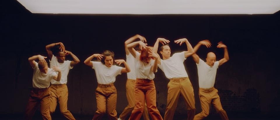 Motion Palace - Suzane — Suzane