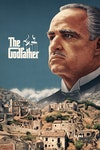Licensed Posters - The Godfather (licensed by Paramount Pictures and produced in collaboration with Fanattik).