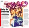 Editorial - Duniverse for Empire (via Central Illustration Agency). CD: Chris Lupton.
