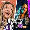 Podcasts - Main key art for the BBC's 'This Game Changed My Life' podcast*, hosted by Julia Harding and Aoife Wilson, via Central Illustration Agency. *Logo also designed by Sam
