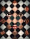 Personal work - Anya Taylor-Joy – The Queen's Gambit