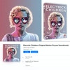 Film Packaging - Electrick Children DVD/soundtrack cover and key art (via Picturehouse Cinemas)