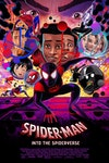Marvel - Spider-Man: Into The Spider-Verse (licensed by Marvel/Sony and produced in collaboration with Grey Matter Art)