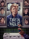 Private Poster commissions - Teen Wolf private poster commission.