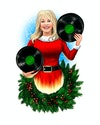 Music - Dolly Parton for The Radio Times' Christmas issue 2020 (via Central Illustration Agency)