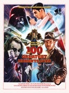 Editorial - The 100 Greatest Movie Moments Ever for Total Film Magazine