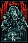 Licensed Posters - The Warriors (licensed by Paramount Pictures and produced in collaboration with Fanattik).