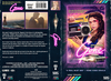 Independent Project Posters - Retro VHS-style packaging created to promote Sophie Strass' single and video, Gone, 2020.