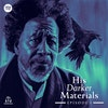 Podcasts - Portrait of Clarke Peters as The Master (with his accompanying Daemon) from the HBO/BBC adaptation of His Dark Materials.