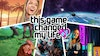 Podcasts - Extended key art for the BBC's 'This Game Changed My Life' podcast, hosted by Julia Harding and Aoife Wilson, via Central Illustration Agency.