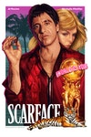Licensed Posters - Scarface (licensed by Universal Studios and produced in collaboration with Fanattik).
