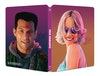 Film Packaging - Blu-ray steelbook cover, exclusive to Zavvi and commissioned by Arrow Video for the 4k re-release of True Romance.