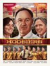Private Poster commissions - Hoosiers private poster commission.