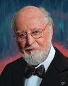 Personal work - John Williams portrait