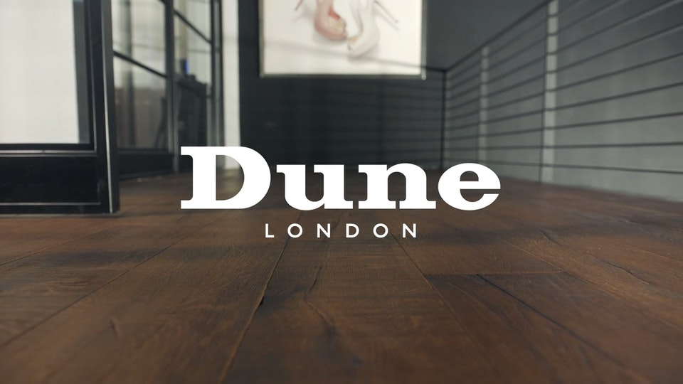 Dune London Spring 2018