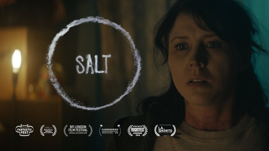 Salt - Short Film