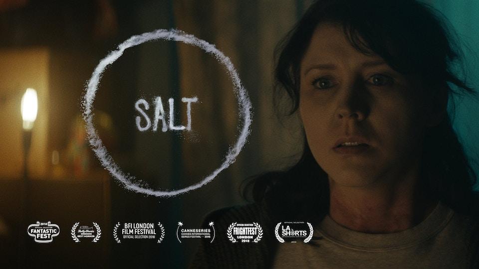 Salt - Short Film
