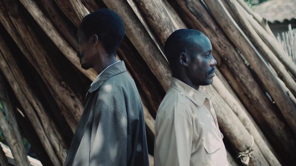 Rwanda Bianca