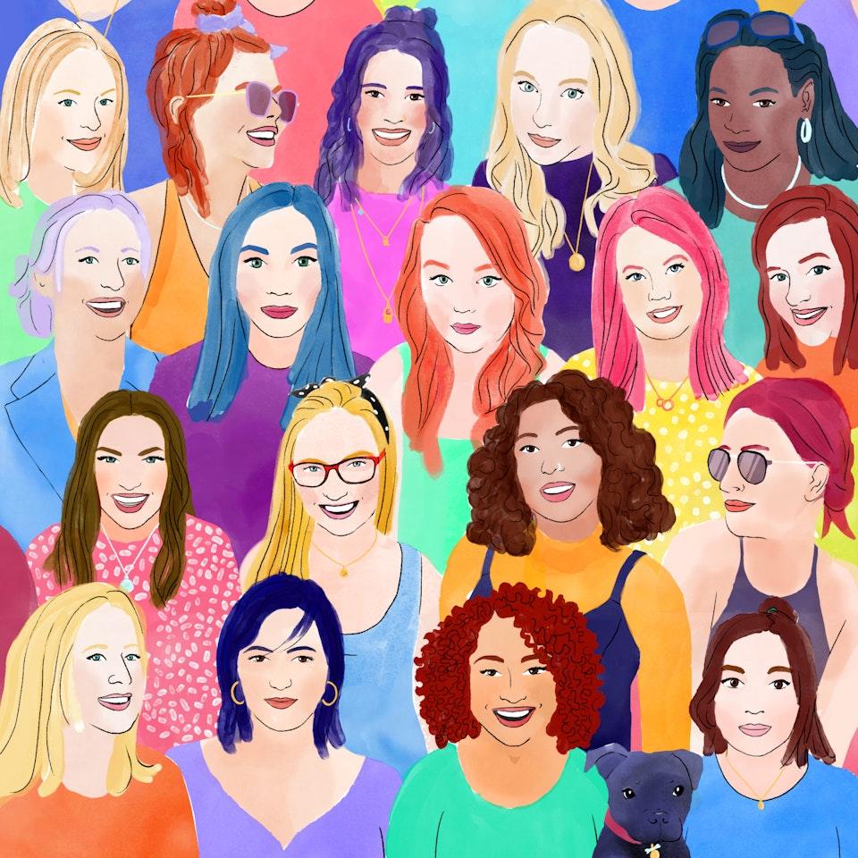 International Women's Day 2020!