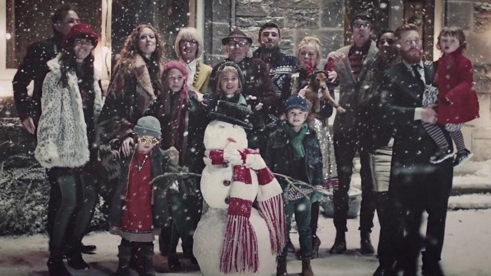 Love Your Christmas