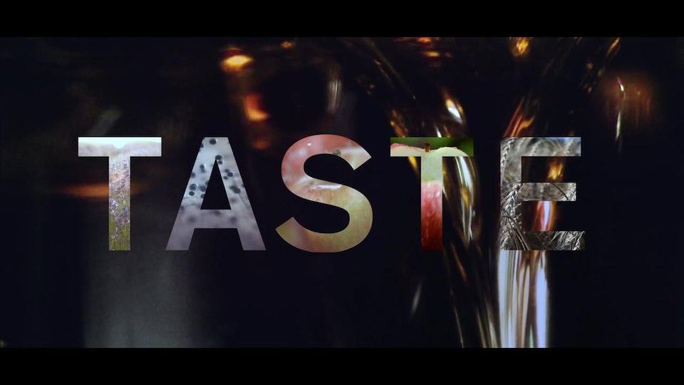 True Taste Lasts Longer