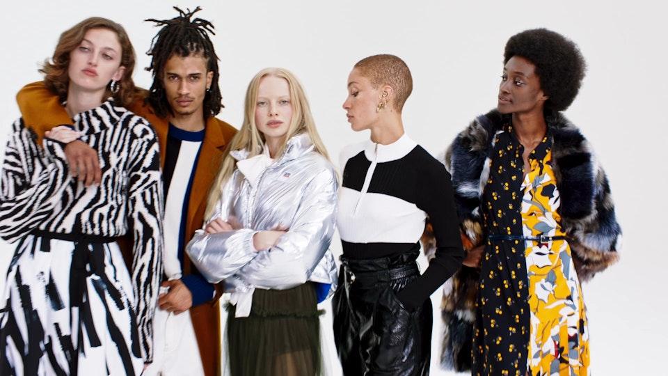 Fashion AW18