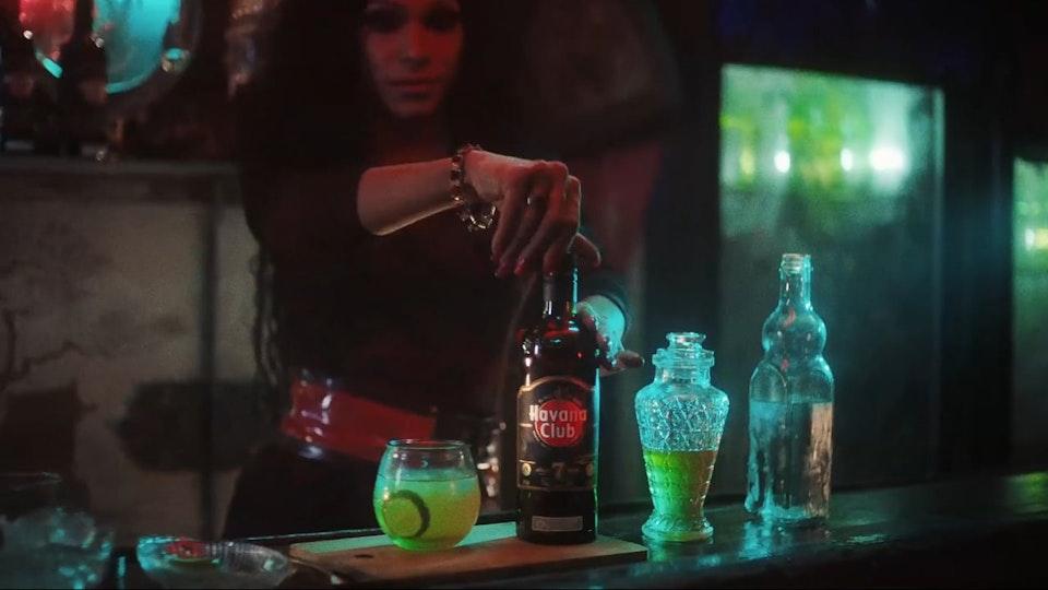 Havana Club 7