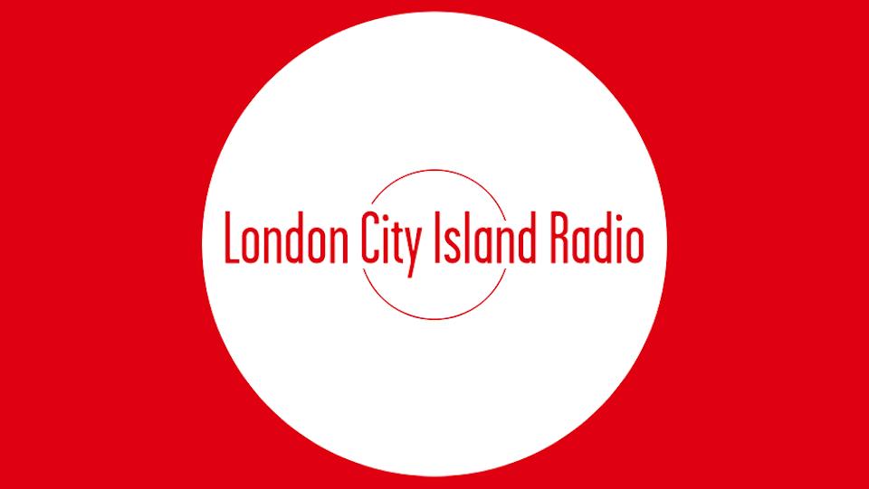 London City Island Radio