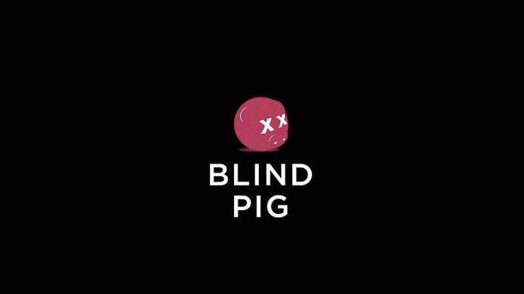 Blind Pig Reel