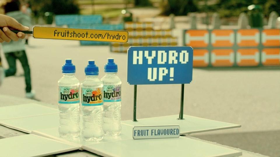 Hydro Up
