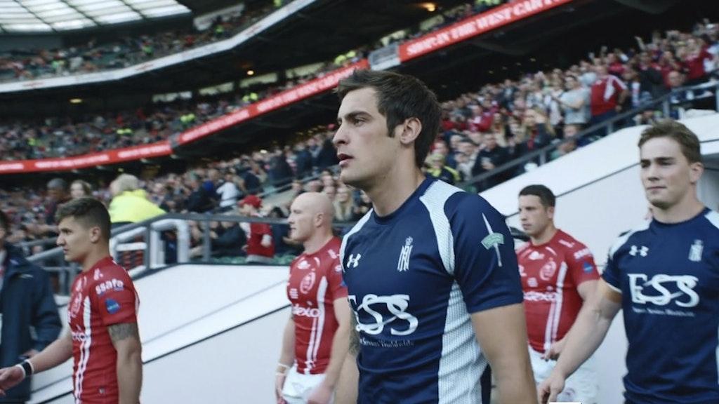 Rugby Pride