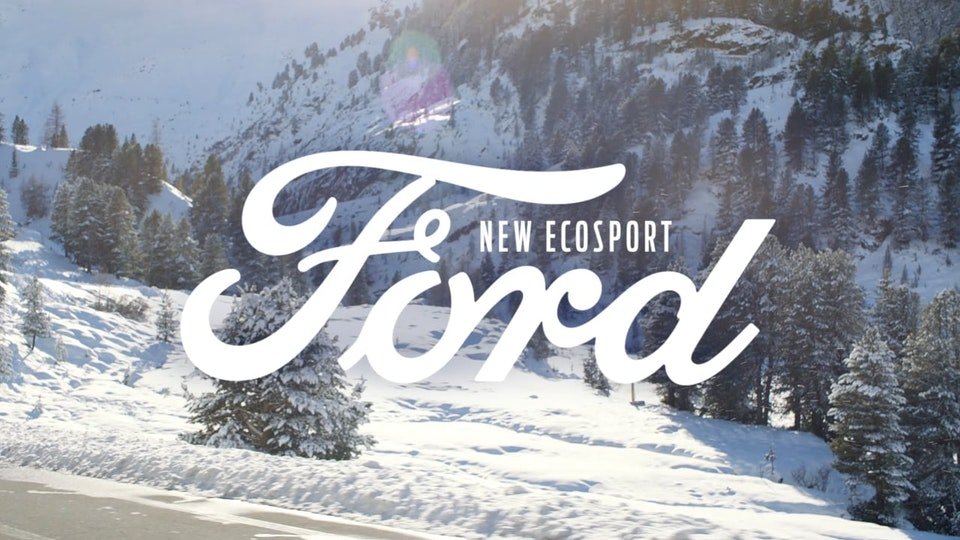 Eco Sport : Cool Day