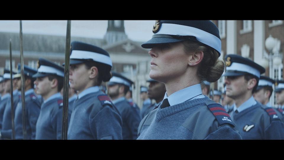 No Room For Clichés – RAF Channel 4 Diversity Award Advert