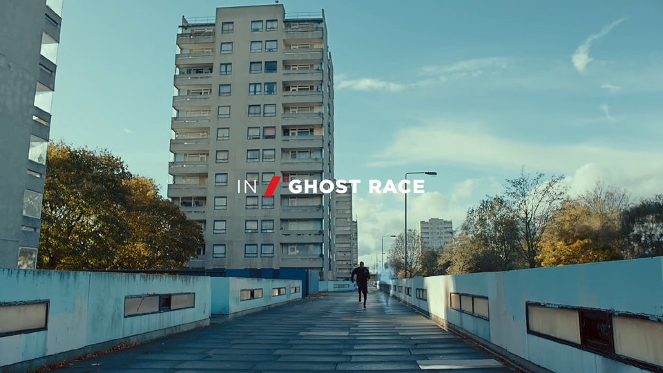 GhostRace